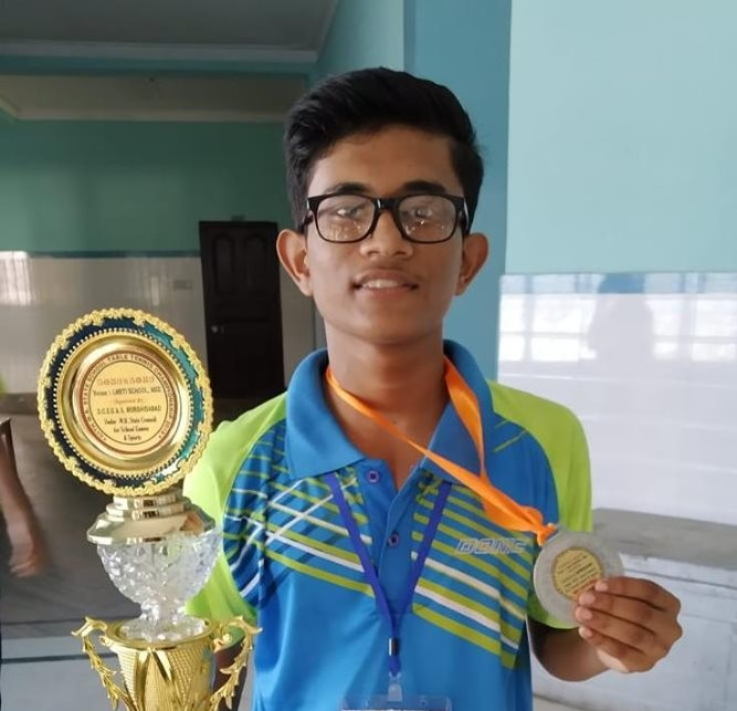 Table Tennis Championship 2019